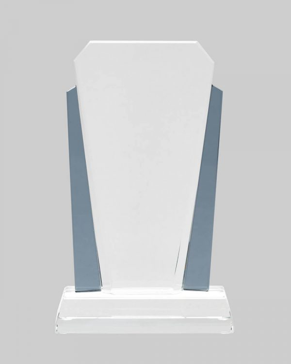 Crystal Bethesda Award Blue